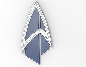 STAR TREK PICARD 3D printable model