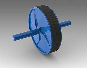 Sport Equipment 01 3D model