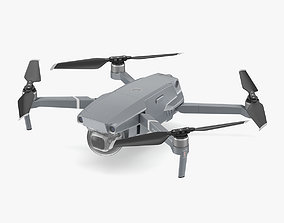 DJI Mavic 2 Pro with Hassalblad Camera 3D