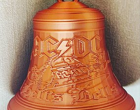 hell bell acdc 3D print