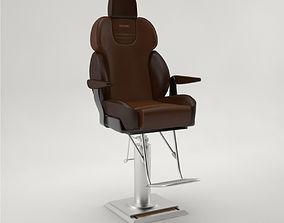 Pro - RECARO Caspian Seat 3D model