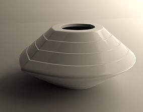 3D printable model Small flowerpot 4