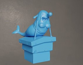 vk fest 3D print model