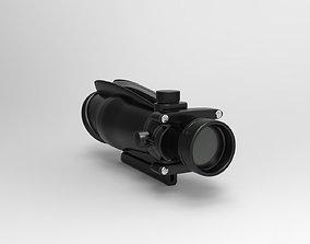 3D ACOG Sights