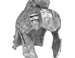 3D printable model Hulk Gladiator Helmet - Thor Ragnarok -
