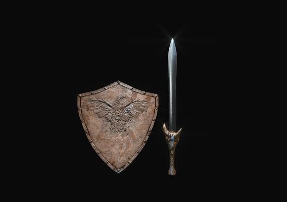 sward n shield