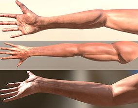 FPS-Arms 3D model