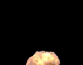 Explosion 3D Models   CGTrader