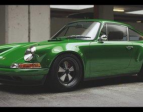 2022 Porsche 911 3D