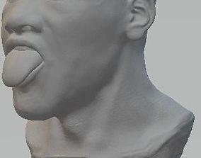 Jordan Head Model