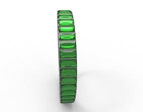 Ring brilliant 3D