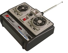 Tank Radio Control 3D