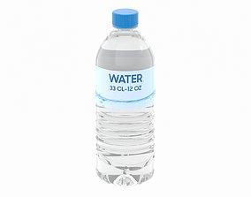 3D Water Bottle 33CL 12OZ Generic