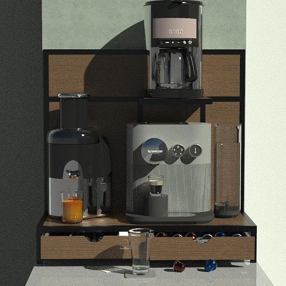 Coffee Furniture