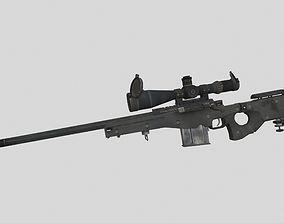 L115A3 3D model