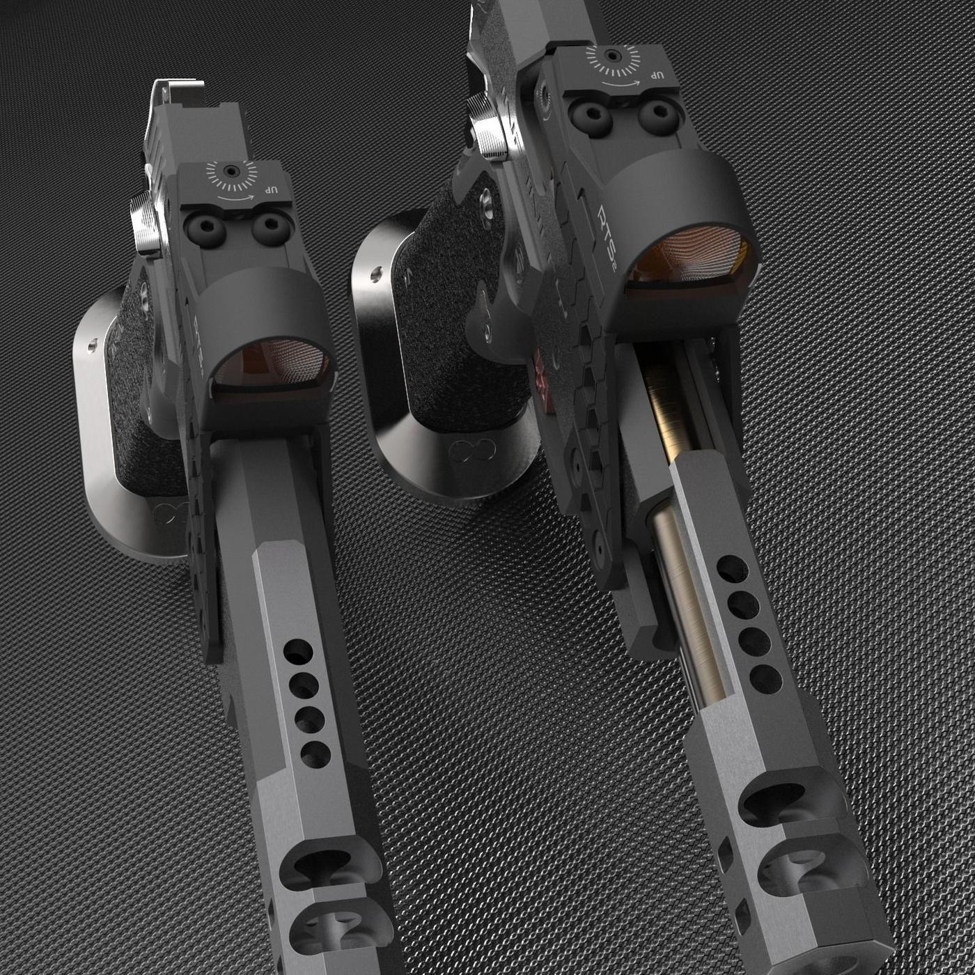 Infinity Firearms 1911