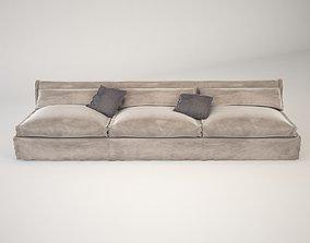3D Femma sofa