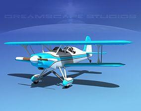 3D model Stolp Starduster Too SA300 V15