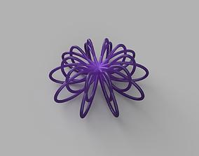 3D printable model Woven