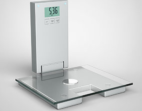 Digital Scale 3D
