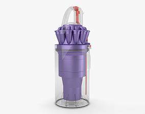 Dyson DC41 Container 3D model