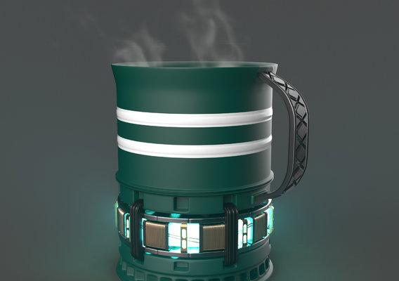 Mug reactor