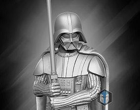 FREE - Darth Vader Figurine - 3D print model