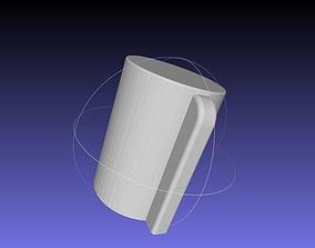 Cap for pinpointer Gold Hunter 3D print model