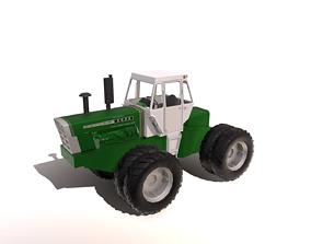 3D model Oliver 2655
