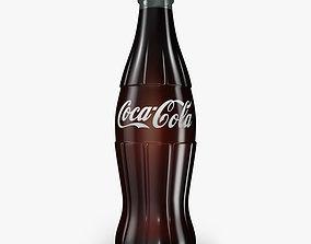can coca cola 3D model