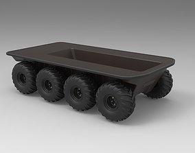 3D Argo platform 8x8