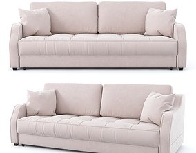 Sofa bed Rolf by Hoff 3D model