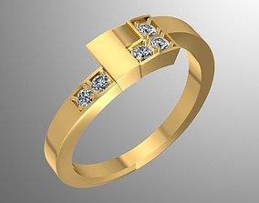 3D print model Ring dp 24