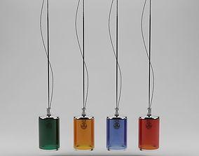 Lamps 03 3D