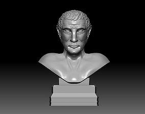Julius Ceasar Stl 3D print model