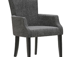 Dantone Home Sheringem chair 3D