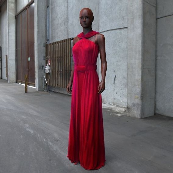 the Cocktail Dress