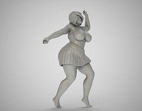 3D print model Dance Club