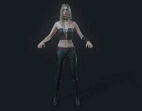 3D DMC5 Chr Trish