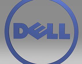 modile Logo 3d company