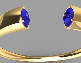 Custom ring 3D printable model