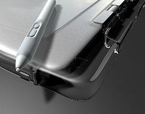 3D model Wacom Graphire 4 Tablet