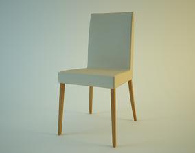 3D model seats Chair