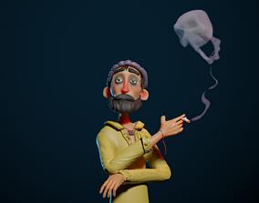 Smoking Kills 3D printable model