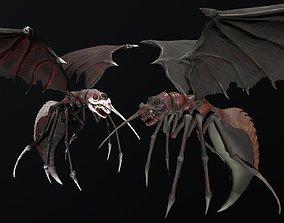 Moskit 3D model