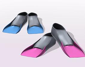 Palets Style 3D model