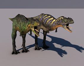 Aucasaurus Dinosaur dinosaur 3D model