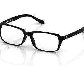 apparel 3D print model Eyeglasses for Men and Women