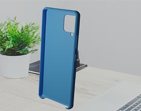 Samsung Galaxy A42 5G TPU case 3D print model