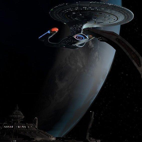 Star Trek Trail